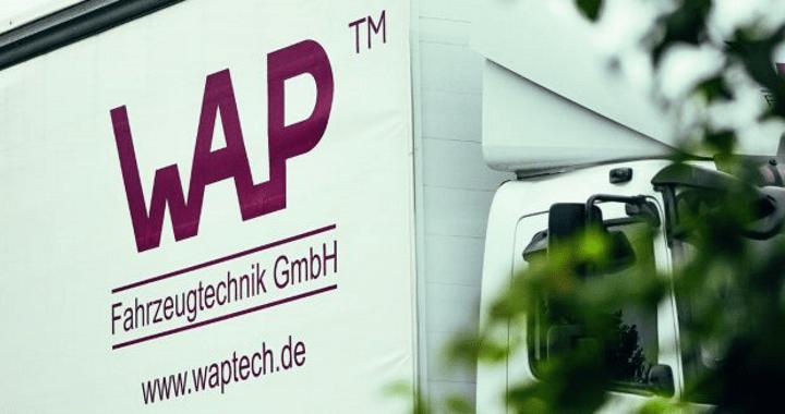 ייצוג חברת WAP בישראל