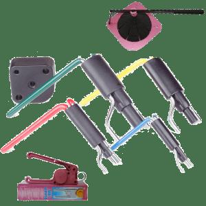 כלים להרכבת אטמים