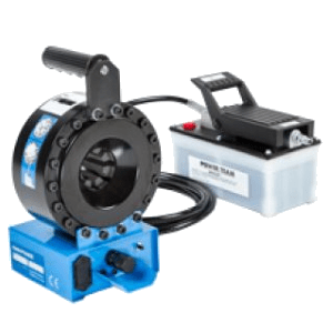 HPZ P16 מכונת לחיצה מחולקת פנאומטית