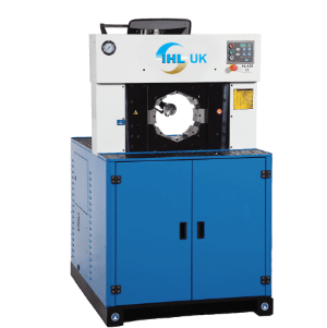 מכונת לחיצה IHL 125