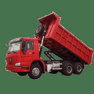 """אביזרים למשאיות ומערכות הידראוליות לרכינות """"הייברים"""""""
