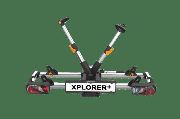 XPLORER 1