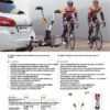 מנשא פרימיום אופניים מקצועיות לוו גרירה