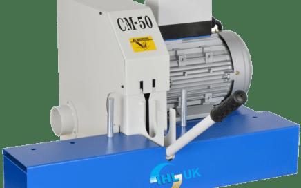מכונת חיתוך שולחנית IHL-CM50